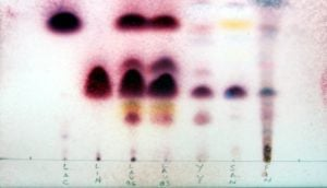Thin Layer Chromatography