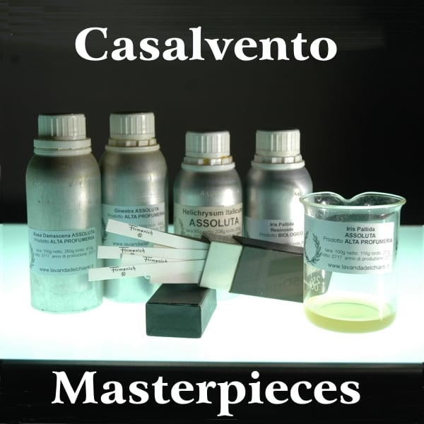 Casalvento Essenze Naturali