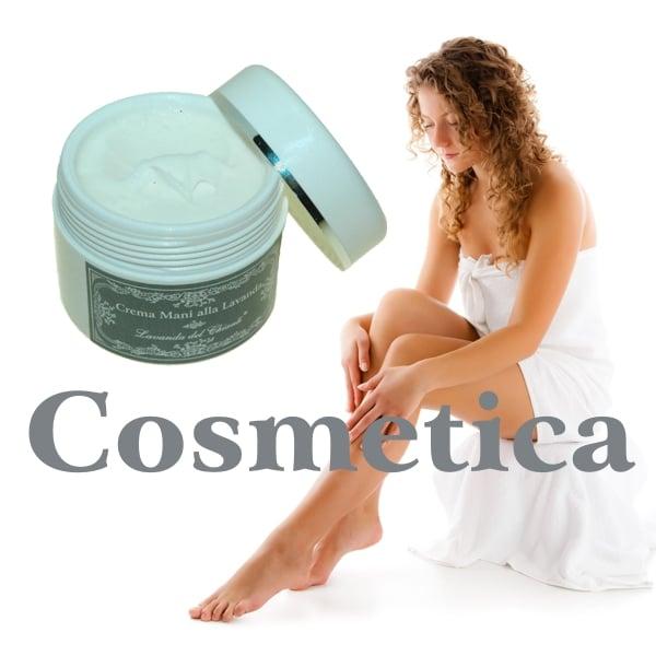 Cosmetica Vegetale