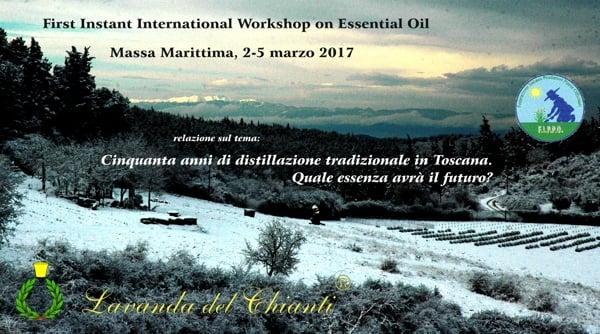 50 anni di distillazione tradizionale in Toscana