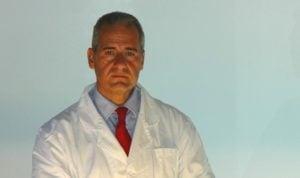 Medico Chirurgo Medicina Interna Dottore di Ricerca in Farmacologia Clinica