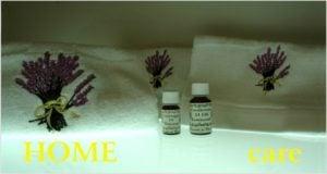 Oli essenziali per la purificazione dell'aria e degli ambienti domestici